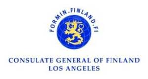 Consulate of Finland seal