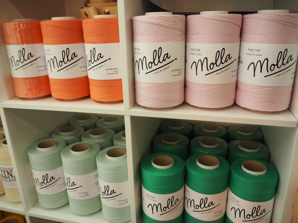 Molla Mills, Messebericht H+H Cologne 2019