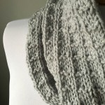 Square Knit Cowl with FREE Pattern! – Yarn|Hook|Needles