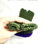 The Top 10 Crochet Leaf Patterns!