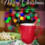 Merry Christmas from YHN! – Yarn|Hook|Needles