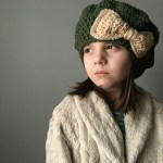 The Eliza Tam Crochet  Hat by NaturallyNoraCrochet Etsy Shop – YHN