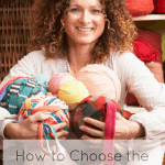 How to choose the best yarn for a project! – YarnHookNeedles