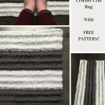 An Easy Crochet Crib Rug for Your Newborn's Nursery with FREE Pattern! – YarnHookNeedles