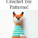 The YarnHookNeedles Top 10 Crochet Toys! – YHN