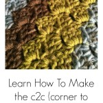 Learn How to Crochet the c2c Blanket with This Easy Video Tutorial! – YarnHookNeedles