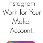 Beginner Basics Series: Learn How to Make Instagram Work for Your Maker Account! – YarnHookNeedles