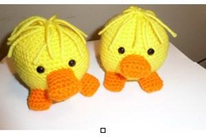 Ducky Balls