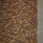 3 4 ply rennie supersoft lambswool yarn knitting hand machine lambs wool super soft rust beige tweed marl