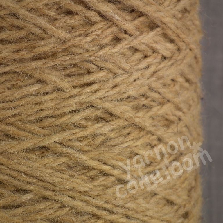 Berber rug making carpet yarn weaving latch hook biscuit BB28 wool cone