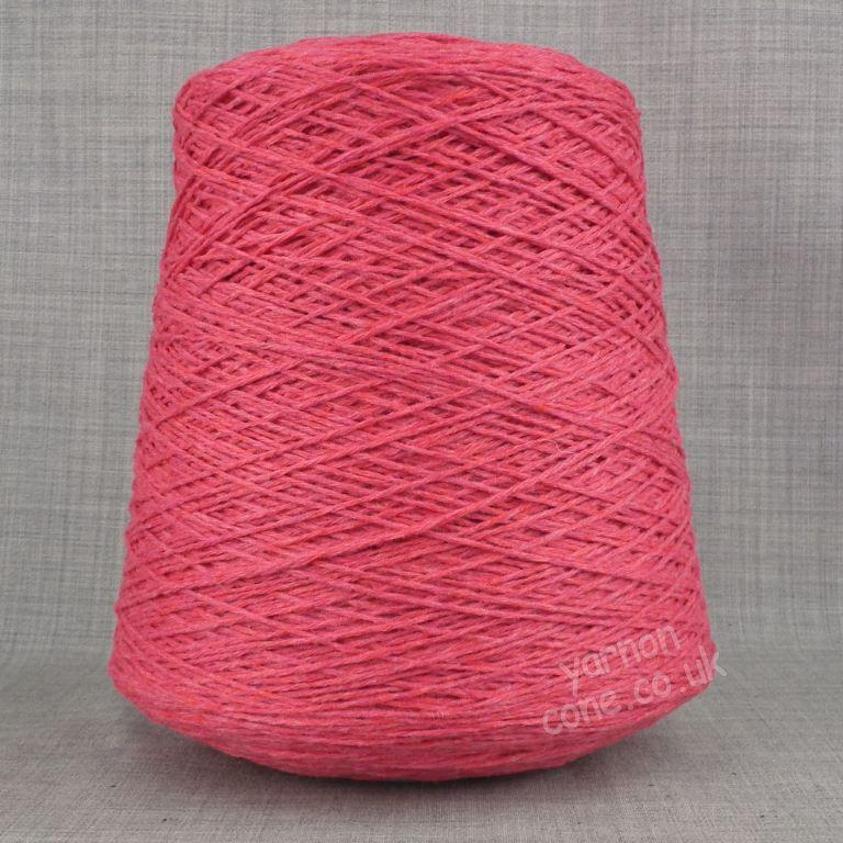 British spun Hinchliffe super soft 4ply merino lambswool yarn cone. ZHS wool knits to 4 ply weight for hand & machine knitting merino 2/17s silver reed brother passap uk seller