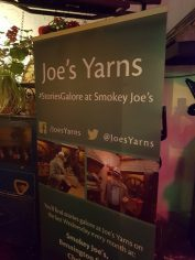 Orienteering-and-Joes-Yarns-at-Smokey-Joes-Cheltenham-11-Gloucestershire