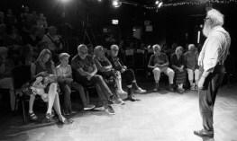 Orienteering-Theatre-Performance-Bristol-Improv-Theatre-Audience-2