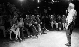 Orienteering-Theatre-Performance-Bristol-Improv-Theatre-Audience-2