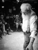 Orienteering-Theatre-Performance-Bristol-Improv-Theatre-Audience-5