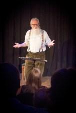 Orienteering-Theatre-Performance-Bristol-Improv-Theatre-Opening-1