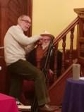 Orienteering-Theatre-Performance-Stow-Baptist-Church-4-Gloucestershire