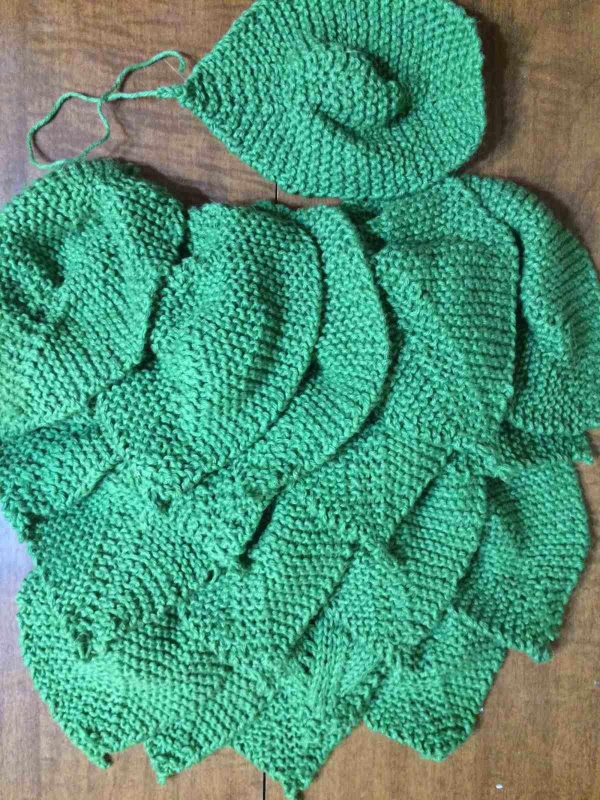 WIP Wednesday: March 25, 2015