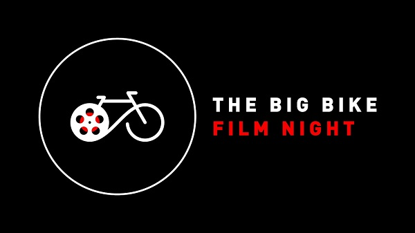 The Big Bike Film Night + Cycle Chic Film Tour