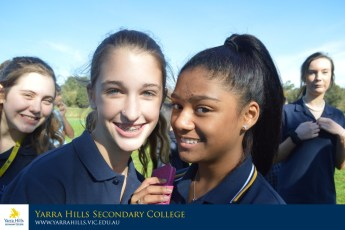 Yarra Hills Secondary College