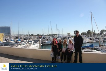 Yarra Hills Secondary College