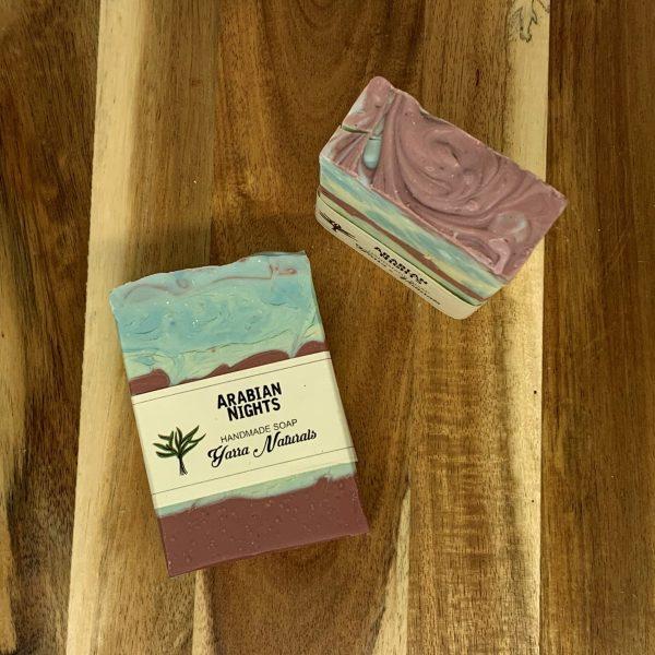 Arabian Nights Body Soap