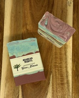 Arabian Nights Body Soap
