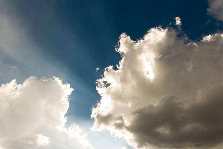 Yarty Kim - summer sky