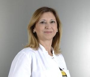 İç hastalıkları Uzmanı Dr. Alev Özsarı