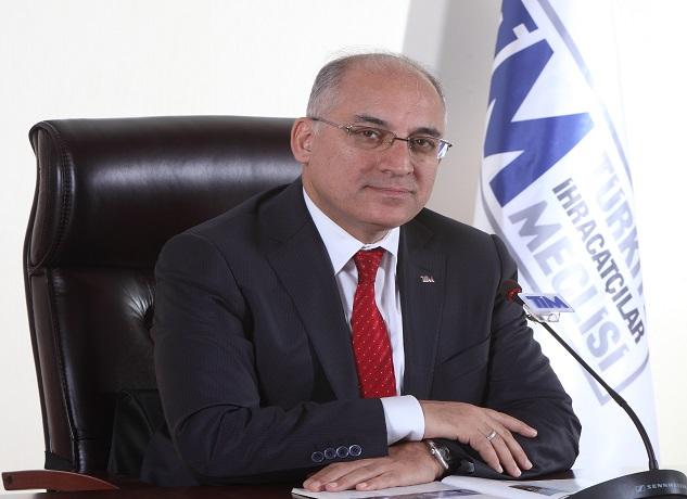 Mehmet Buyukeksi