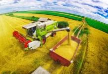 Tarımsal emtia