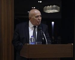 İstanbul PERDER Başkanı Ramazan Ulu
