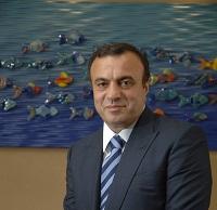 İstanbul Su Ürünleri ve Hayvansal Mamuller İhracatçıları Birliği Yönetim Kurulu Başkanı Ahmet Tuncay Sagun