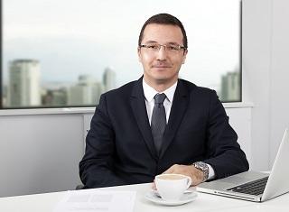 Mercer Türkiye Genel Müdürü Dinçer Güleyin
