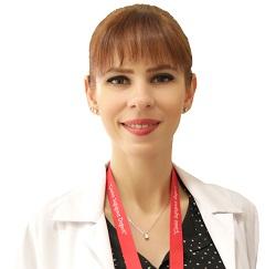 Uz. Dr. Cennet Yıldırım