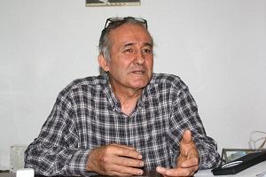 Yüksek Ziraat Mühendisi Mehmet Atmaca