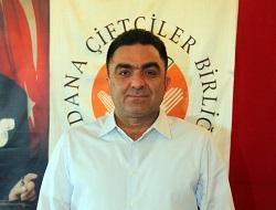Adana Çiftçiler Birliği Başkanı Mutlu Doğru