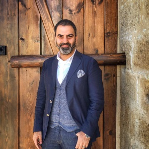 Kapadokya Turistik Otelciler ve İşletmeciler Derneği (KAPTİD) Başkanı Yakup Dinler