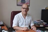 Necmettin Erbakan Üniversitesi (NEÜ) Meram Tıp Fakültesi Gastroentoloji Bilim Dalı Başkanı Prof. Dr. Ali Demir
