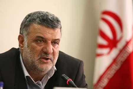 İran İslam Cumhuriyeti Tarımsal Seferberlik Bakanı Mahmoud Hojjati