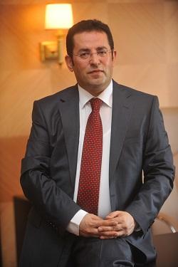 Prof. Dr. Cihat Göktepe