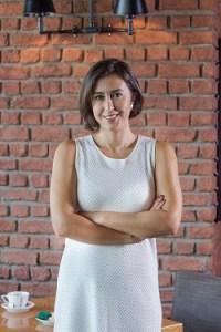 Unilever Food Solutions Pazarlama Direktörü Nihan Kayı