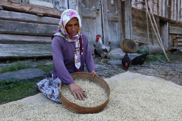 Fotoğraf: Ali İhsan Gökçen Yayla Pazarı - Ermenek - Konya