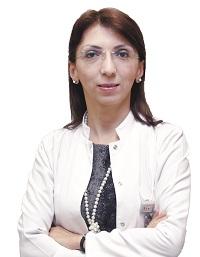Gastroentereloji Uzmanı Doç. Dr. Binnur Şimşek