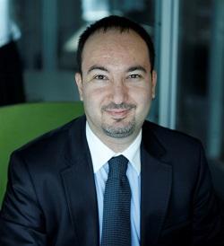 Deloitte Türkiye CFO Hizmetleri Lideri Cem Sezgin