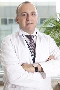 Prof. Dr. Koray Acarlı