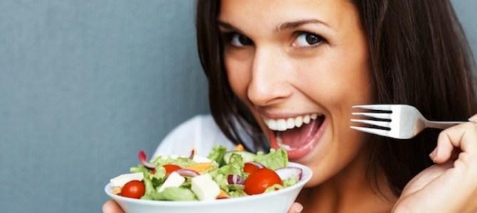 Doğru beslenerek genç kalmak mümkün mü?