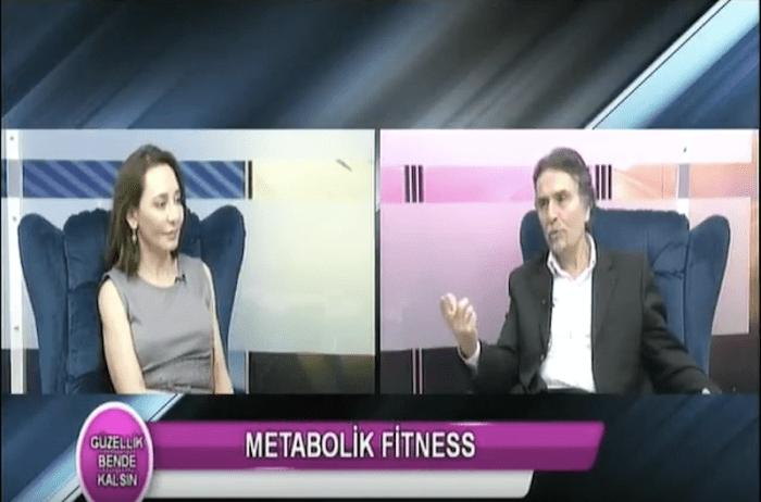 Güzellik Bende Kalsın - Sky TV  - 29.02.2016