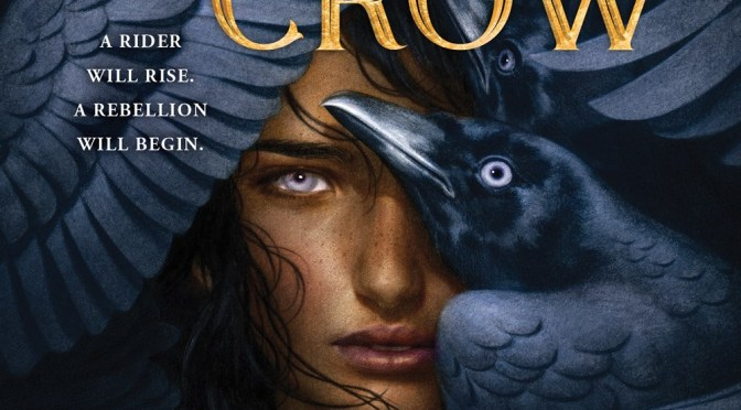 The Storm Crow – Kalyn Josephson