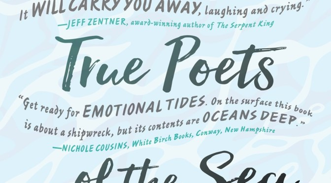 The Last True Poets of the Sea – Julia Drake